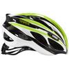 UVEX race 1 Helm green-white